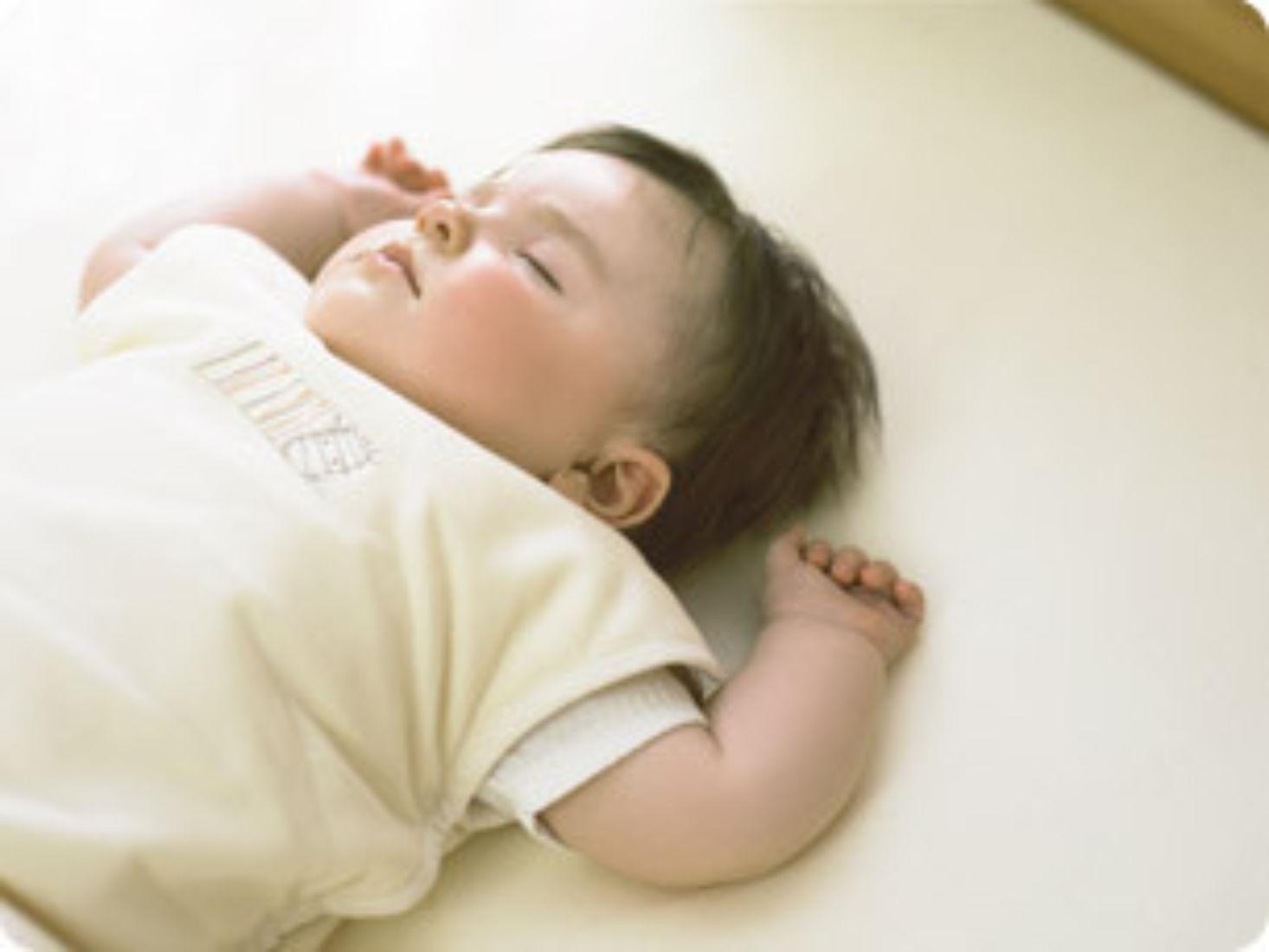 Baby Sleeping Positions Childrens Mattresses Online