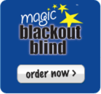 Photography of Magic Blackout Blinds