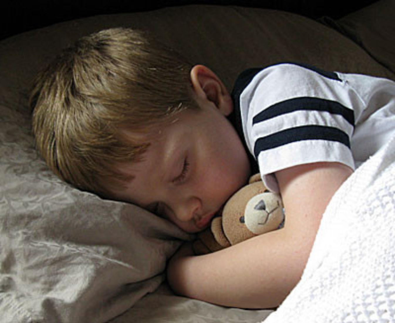 Parents advised on helping toddlers to get a good night''s ...