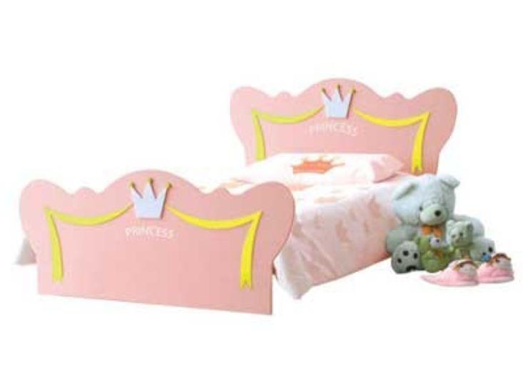 Mattress To Fit 3 LPD Princess Bed Mattress Size Is 190