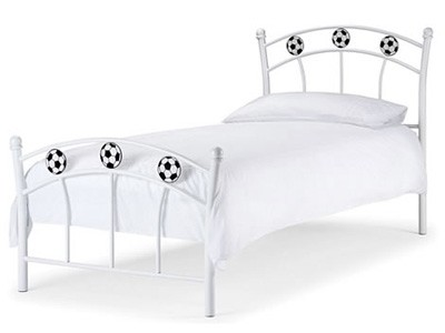 Mattress to fit 3' Soccer bed - mattress size is  190 x 90 cm.