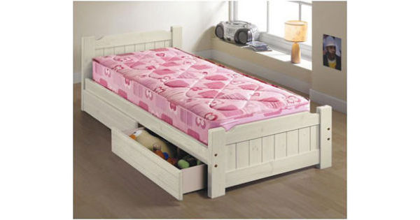 Child S Mattress 175 X 75 Cm To Fit 2 6 Quot Airsprung Junior Bed