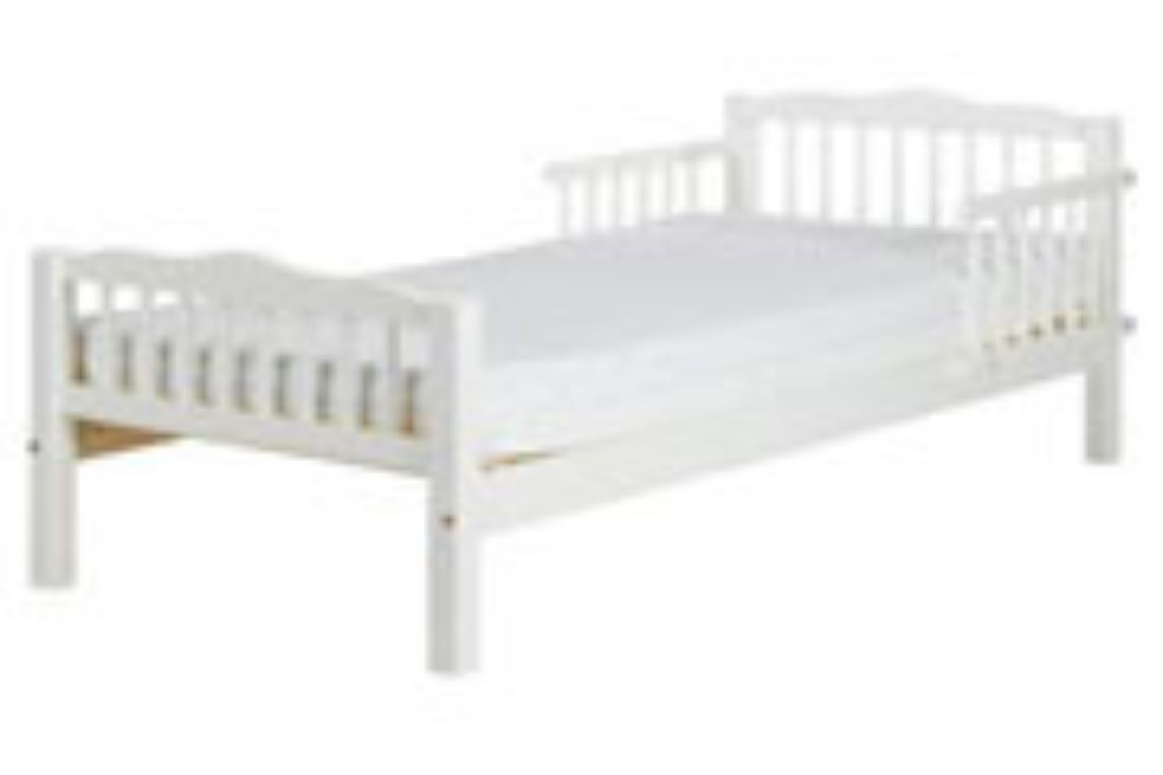 Mattress To Fit Saplings Traditional Junior Bed