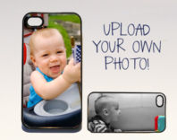 Photography of Personalised iPhone cases (fits iPhone 4 or 4s)