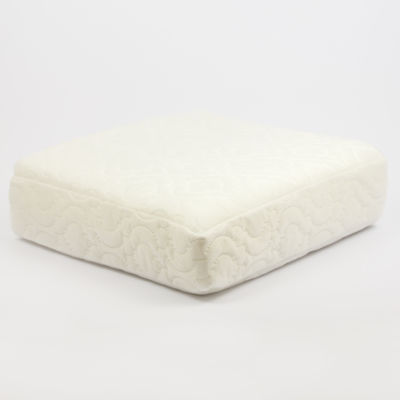 126 x 62.5 cm Fully Sprung Mattress for Cots