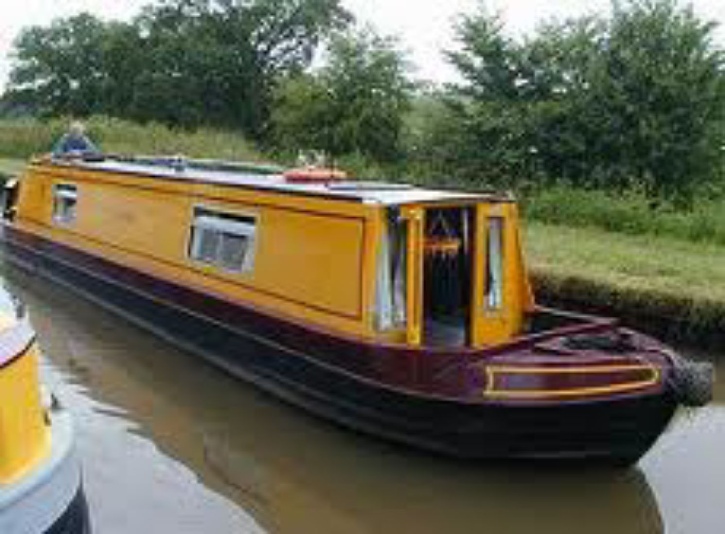 Canal Boat Mattresses