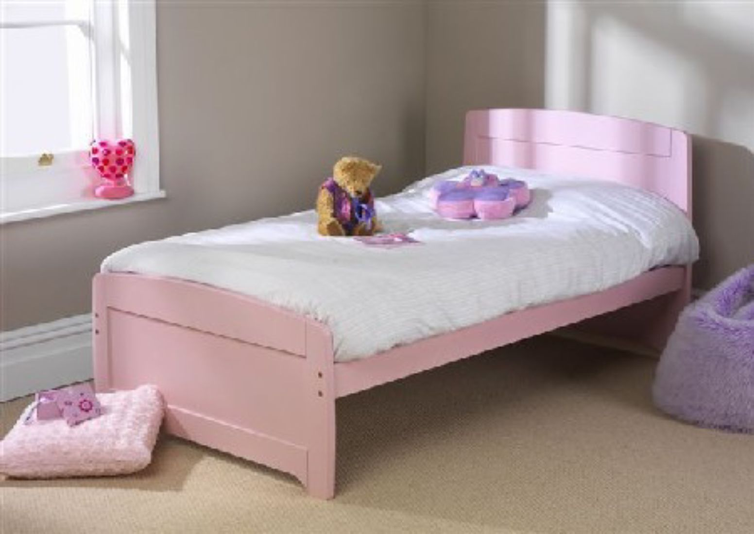 Latest Single Beds : can help you through the bed-buying process. Simon Bambridge of Bed ...