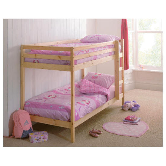 Shorty Mattress To Fit Ashley Bunk Bed Mattress Size Is 175 X 75