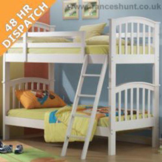 Mattress To Fit J White Kids Bunk Bed Mattress Size Is 190 X 90 Cm