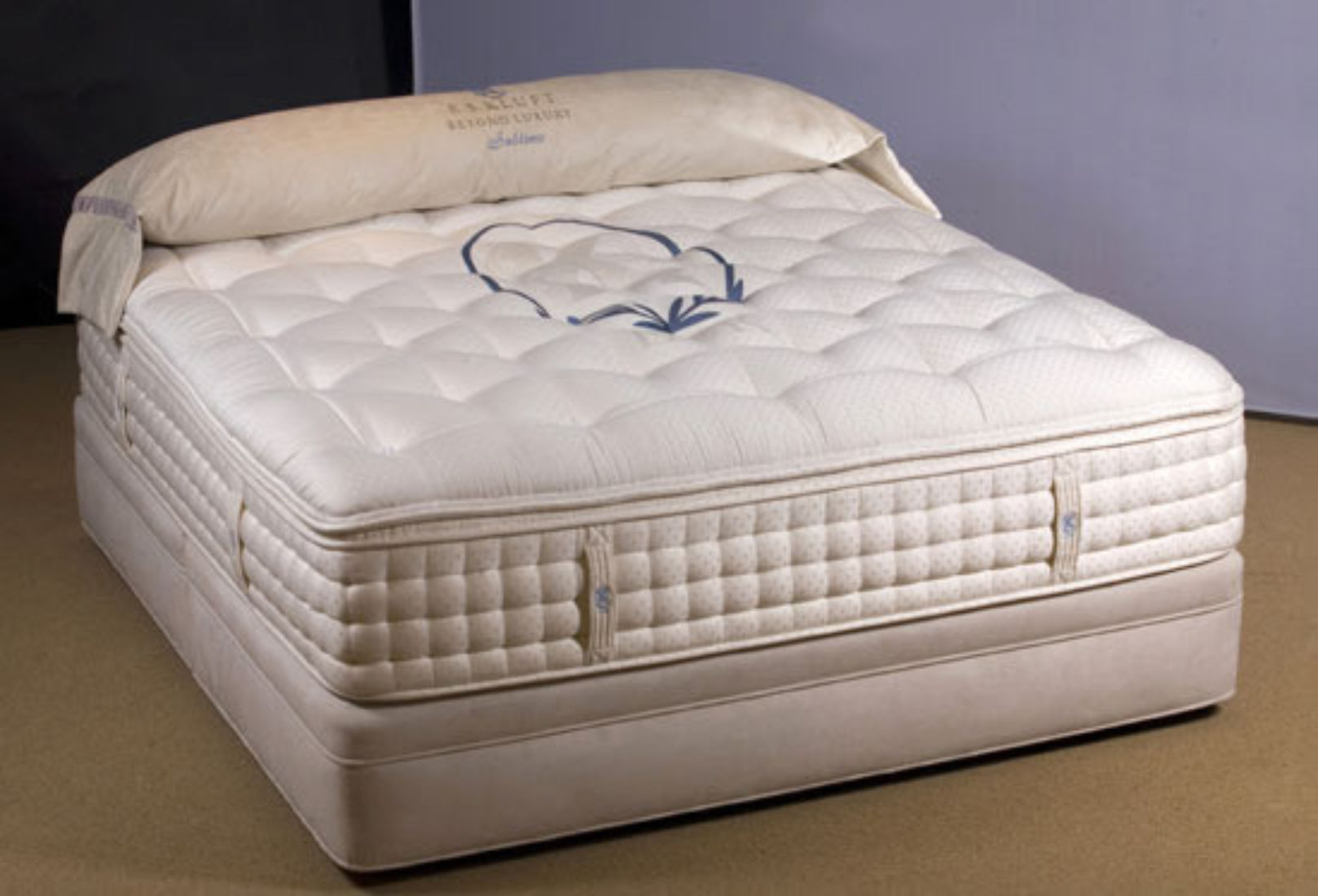 The World's Most Expensive Mattress