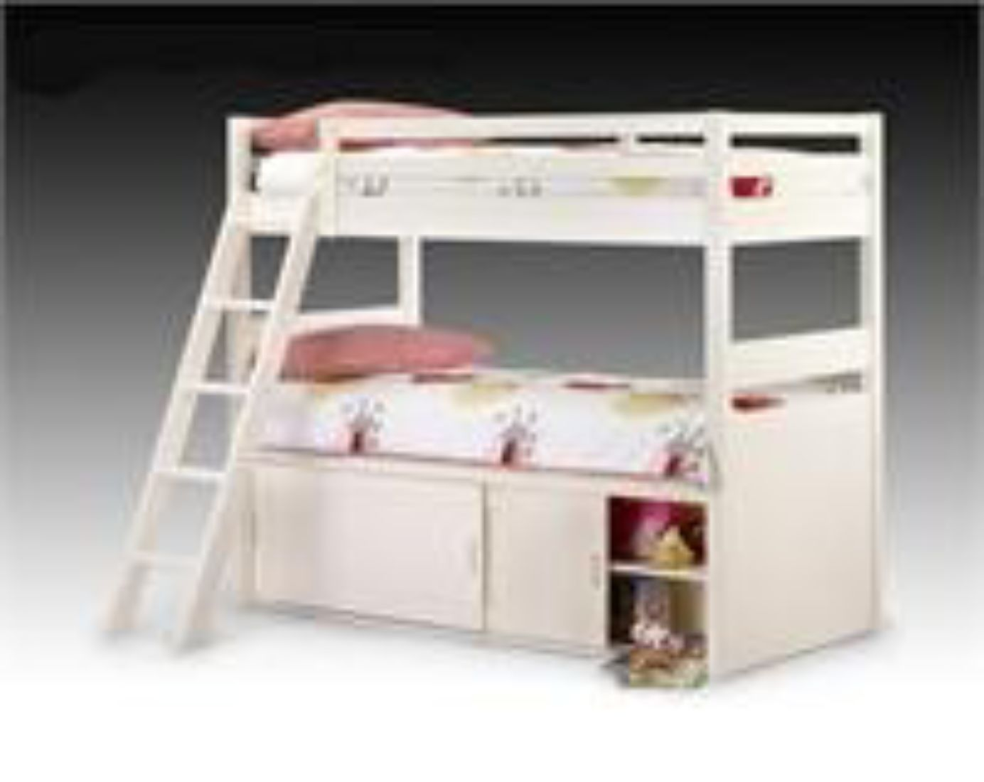 Bunk Bed Mattress Size 692 x 550