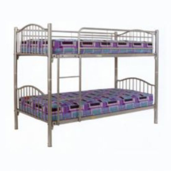 Mattress To FitSsoria Childrens Bunk Bed
