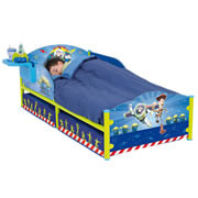 Photography of Cot bed or Junior bed  mattress to fit Disney Toy Story Junior Bed with Storage - mattress size is 140 x 70 cm
