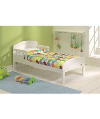 Fully Sprung mattress to fit East Coast / Mothercare Country Junior bed