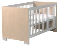 Photography of Fully Sprung mattress to fit Europe Baby Vigo Cotbed 140 x 70 cm.