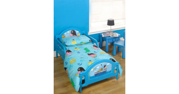 various colors 40530 86d14 Cot bed mattresss or Junior bed mattress to fit George the ...
