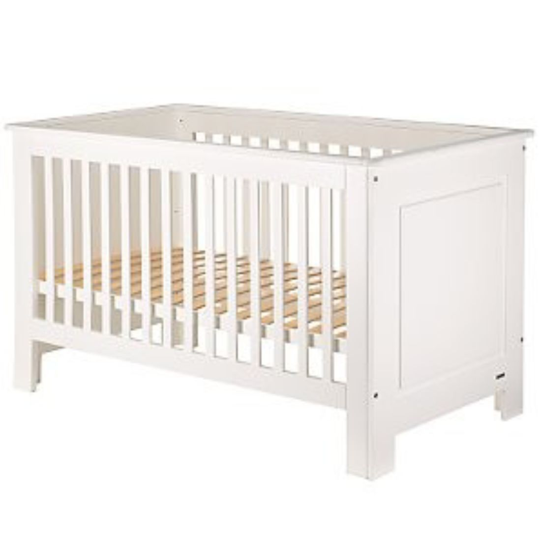 Mattress To Fit John Lewis Deco Cot Bed Mattress Size Is