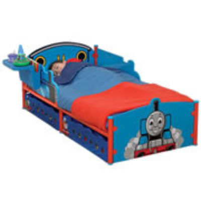 Cot bed or Junior bed  mattress to fit Thomas the Tank Junior Bed with Storage - mattress size 140 x 70 cm