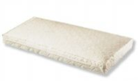 Photography of ANY SIZE Deluxe  quilted foam mattress for small bed - MADE TO MEASURE