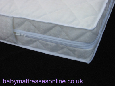 Pocket Sprung Mattress for Small Beds & Junior Beds