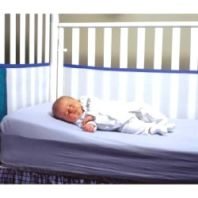 Photography of LIFT-SAFELY Baby cot wedge sleep positioner