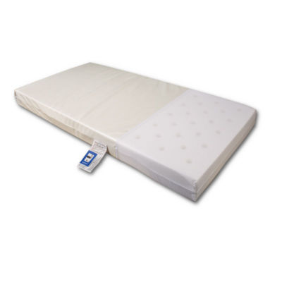122 x 61 cm Foam Safety Mattress for Cots