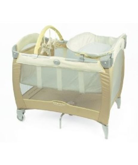 Travel Cot Mattress To Fit Graco 174 Contour Electra