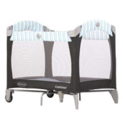 graco contour travel cot instructions