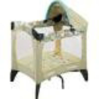 graco travel cot instructions youtube