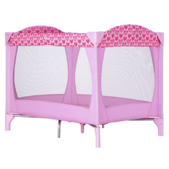 huge selection of 2a3ba 1cccd travel cot mattress to fit Toys R Us 2010 - Compact Travel Cot